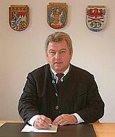 Grossansicht in neuem Fenster: Bürgermeister Hans Schönauer