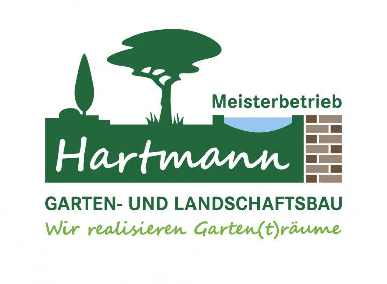 Logo Hartmann Klaus Garten- und Landschaftsbau