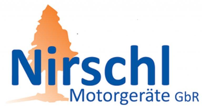 Nirschl Motorgeräte Logo